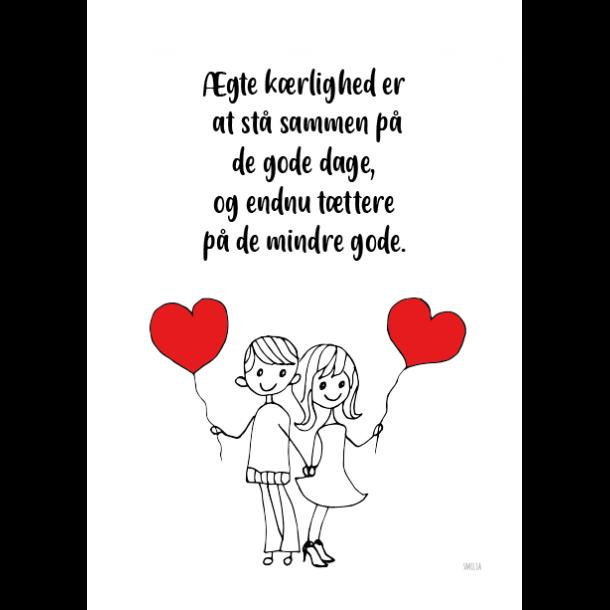 kærlighed kort dating